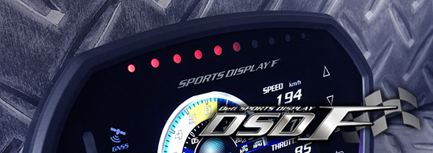 超人気 日本精機 Defi Sports Display F DF15901, ワカヤナギチョウ 62d29549