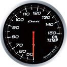 (エントリーでポイント3倍)日本精機 メーター Defi-Link ADVANCE BF  油温計 ホワイト DF10401
