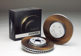 DIXCEL/ディクセル ブレーキディスクローター FP フロント用 スズキ SWIFT スイフト 年式17/09~ 型式ZC33S FP371 4087S