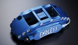 ENDLESS刹車卡鉗系統英寸提高配套元件6POT本田CR-Z ZF1 EC5XZF1