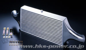 HKS intercooler Kit for GT s/c Subaru BRZ ZC6 12/04-13001 - AT 007
