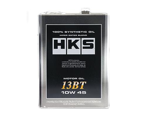 HKS スーパーオイル エンジン別シリーズ 13BT 20L