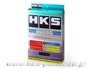 HKS Super hybrid filter Mazda CX-5 KEEFW, KEEAW 12 / 02-70017-AZ008 02P05Nov16