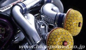 HKS レーシングチャンバーキット ニッサン スカイラインGT-R BNR34 RB26DETT 99/01-02/08 70008-AN012