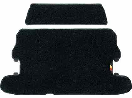 【メーカー直送品】無限 スポーツラゲッジマット RC1・2 床下ラゲッジスペース用 Odyssey 1310~ 08P11-XML-K0S0 4527377227541