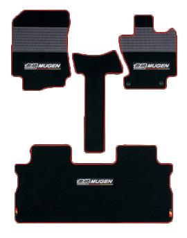 【メーカー直送品】無限 スポーツマット GB3・4 FREED Spike 1007~ 08P15-XLY-K0S0
