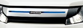 【メーカー直送品】無限 フロントスポーツグリルオプションパーツ グリルイルミネーション ブルー STEPWGN 0910~ 33600-XLS-K0S0 4527377183892