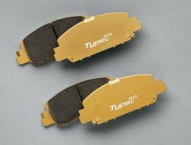 【メーカー直送品】無限 ブレーキパッド RU3・4 F Type Touring VEZEL 1602~ 45022-XML-K000 18000