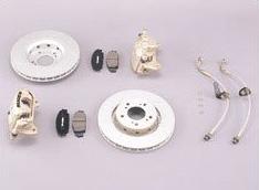【メーカー直送品】無限 ブレーキシステム アクティブゲート DC2,DB8タイプR96 45210-XG9-K0S0