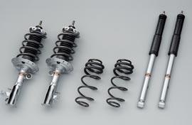 【メーカー直送品】無限 スポーツサスペンション GP4 CVT FIT RS 1205~ 50000-XLFD-K4S0 4527377211038