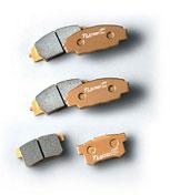 【メーカー直送品】無限 ブレーキパッド タイプツーリング リア エリシオン エリシオンプレステージ RR1・2・3・4 RR5,6 43022-XLA-K000_3