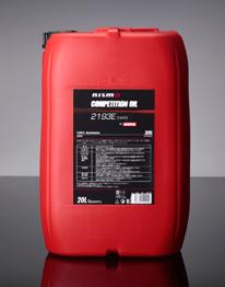 NISMO エンジンオイル COMPETITION OIL 5W40 20L