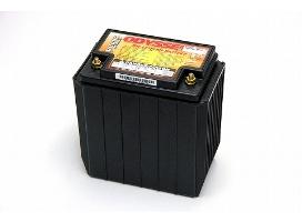 ODYSSEY ドライセルバッテリー Standard PC625(端子形状:M6のみ)
