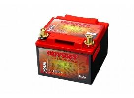 ODYSSEY ドライセルバッテリー Standard PC925