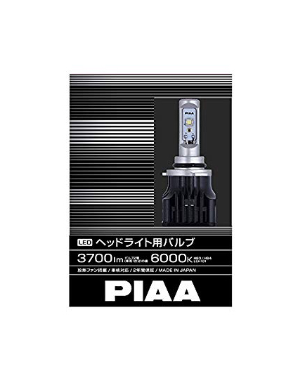 PIAA ヘッド用LED H8/9/11/16 LEH102