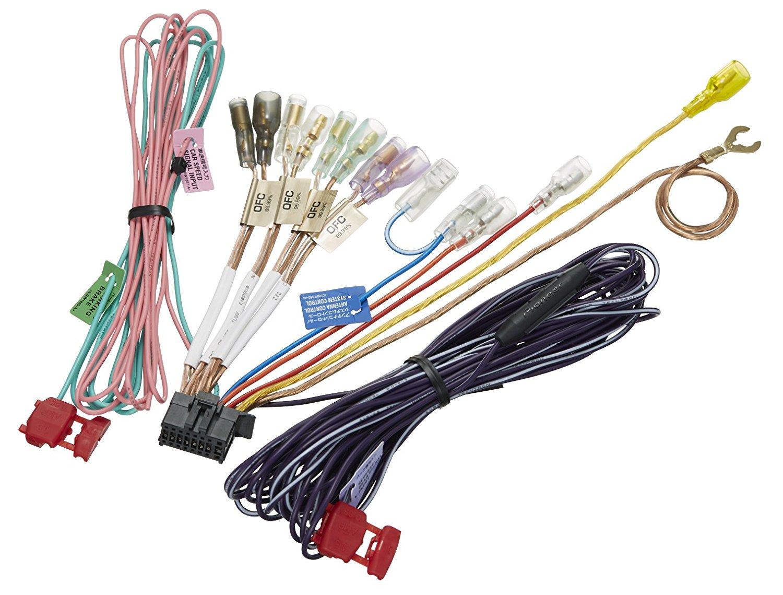 パイオニア電源ケーブルRD-N001EX4988028385520