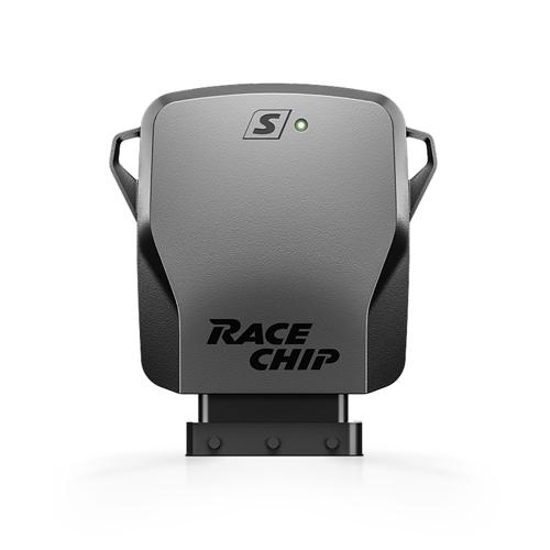 RaceChip(レースチップ) S VOLKSWAGEN GOLF 5/GOLF5_VARIANT 1.4TSI 1K 160PS/240Nm ZVW-S007