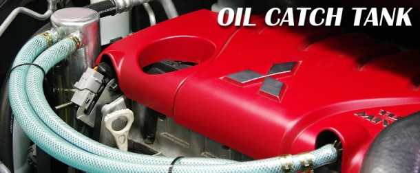 SARD オイルキャッチタンク車種別専用KIT スバル インプレッサ GC8 EJ20K 29281