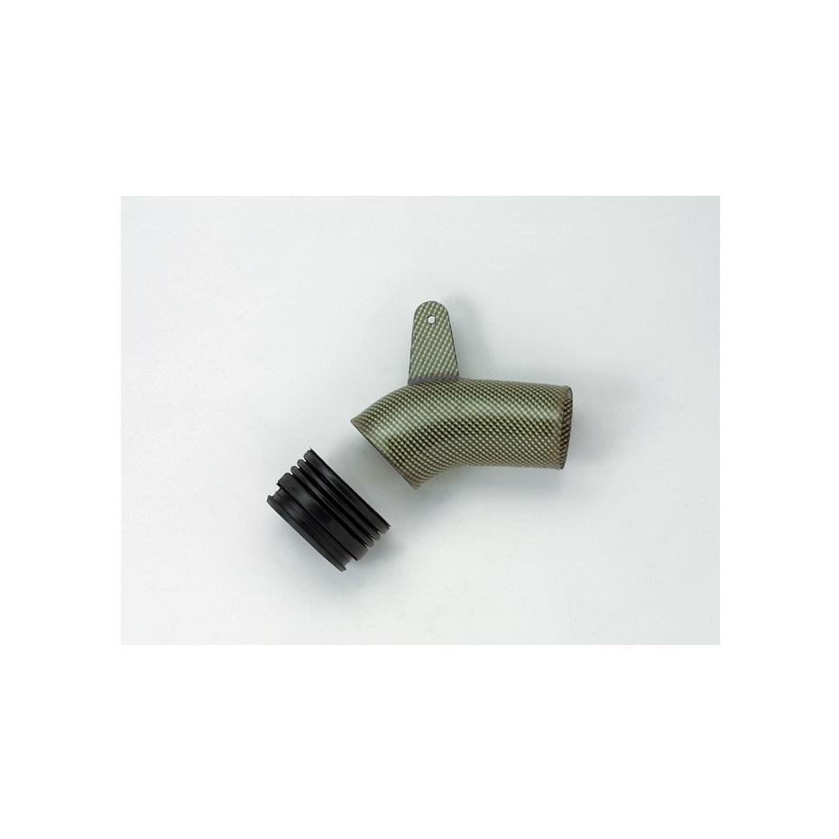 【メーカー直送品】SPOON ダイレクトエアーフローパイプ 17228-EK9-010 HONDA シビック EK9