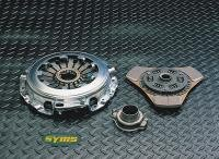 SYMS/シムスレーシング 強化クラッチカバー Y20004S010 GC/GF/BG/BD/BH/BE/GD/GG/SF/SG用