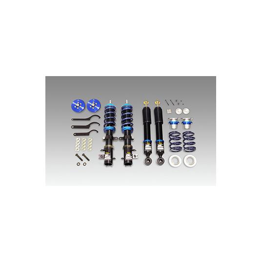 【メーカー直送品】ミノルインターナショナル TM SQUARE SUZUKI スイフトスポーツ ZC32S ダンパーキット Type TD TMDP-N03321-R65