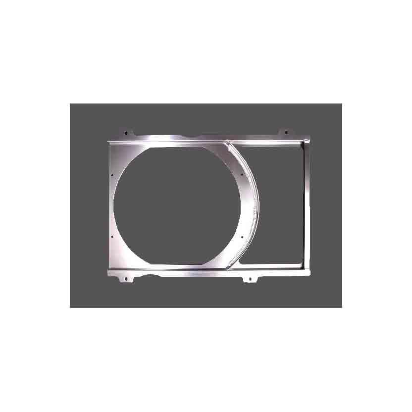 【メーカー直送品】ミノルインターナショナル TM SQUARE SUZUKI スイフトスポーツ シュラウド 単品 TMFS-X02802
