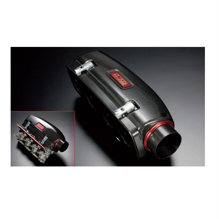戸田レーシング HONDA S2000 AP1/2 F20C/F22Cドライカーボン製ハイパワーサージタンク 17110-F20-00D