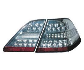 VALENTI ヴァレンティ REVO LEDテール ライトスモーク/クローム 30セルシオ 前期 TT30CEL-SC-1 4580277391644