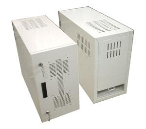 送料無料 セキュリティ PCケース 排熱 盗難防止 セイテック セキュリティボックス M