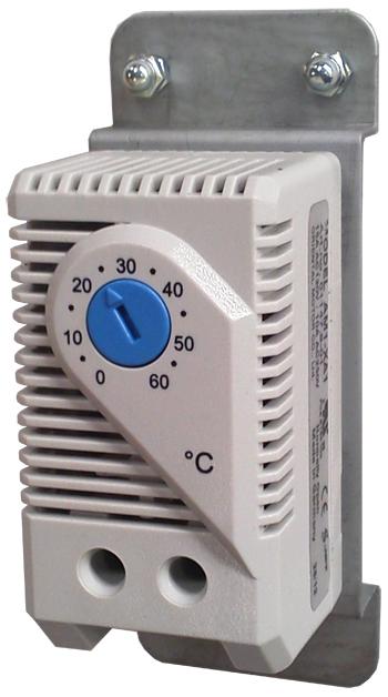 送料無料 ファン 排熱 防塵ラック PC ホコリ セイテック 温度センサー付ファン