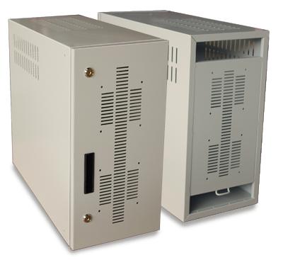 送料無料 セキュリティ PCケース 排熱 盗難防止 セイテック セキュリティボックス 4U