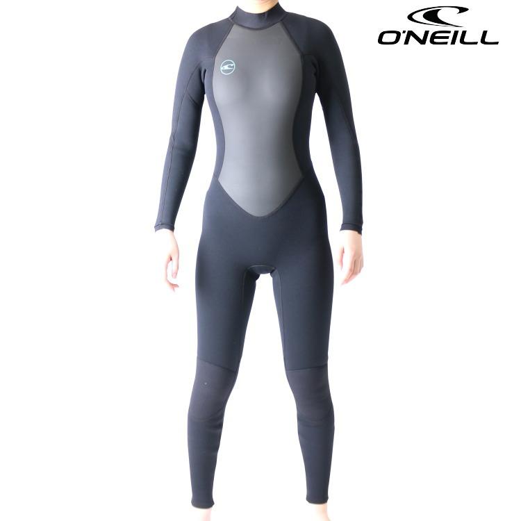 流行 オニール ウェットスーツ Wetsuits レディース 3×2mm フルスーツ 3×2mm ウエットスーツ オニール リアクター2モデル | サーフィンウェットスーツ | O'neill Wetsuits, Health&BeautyShop キュアキュア:f143ab20 --- konecti.dominiotemporario.com