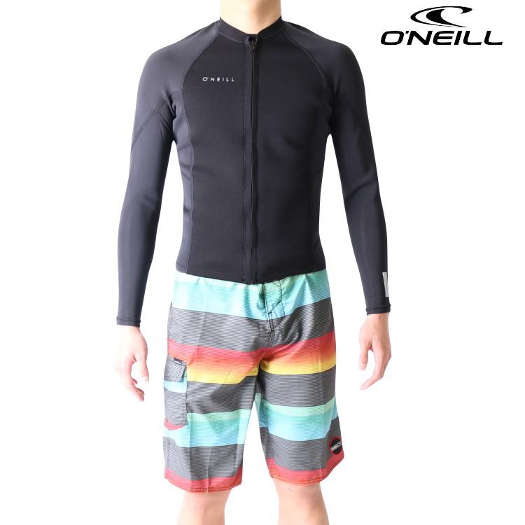 オニール ウェットスーツ メンズ 長袖ジャケット ウエットスーツ リアクター2モデル | サーフィンウェットスーツ | O'neill Wetsuits