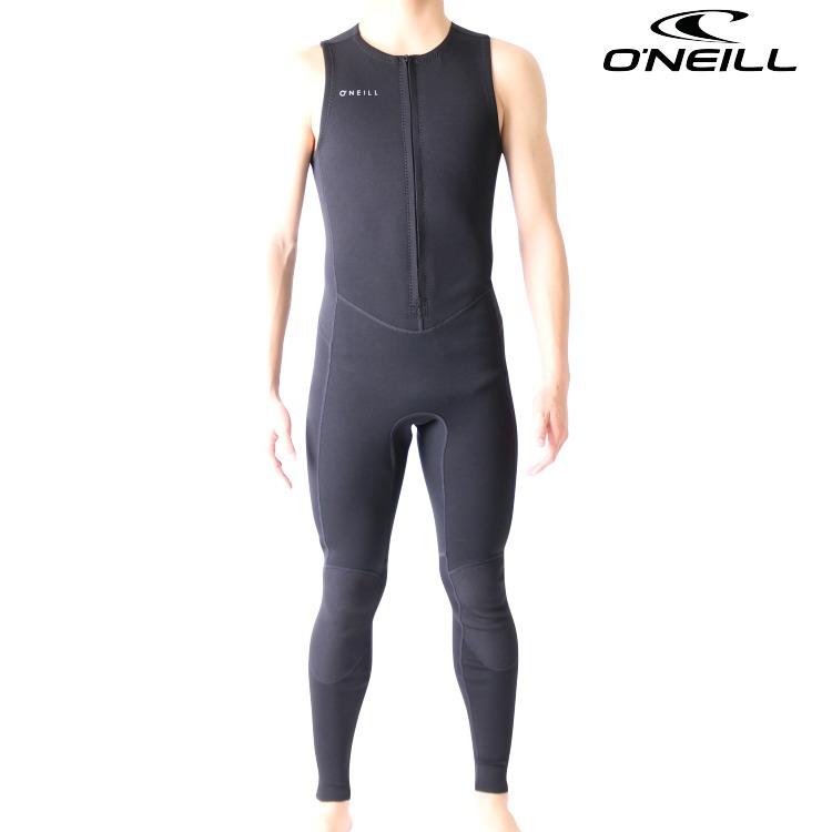 オニール ウェットスーツ メンズ ロングジョン ウエットスーツ リアクター2モデル   サーフィンウェットスーツ   O'neill Wetsuits