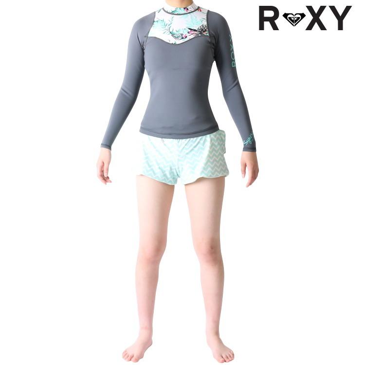 ロキシー ウェットスーツ レディース 長袖タッパー ウエットスーツ サーフィンウェットスーツ Roxy Wetsuits