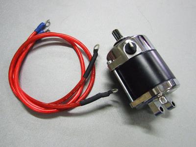シグナスX(CYGNUS-X)キャブ・FI 超強力セルモーター強化ハーネスセット ADVANCEPro(アドバンスプロ)