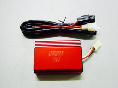 リード110(LEAD) フルトランジスター用強化点火イグナイター ADVANCEPro(アドバンスプロ)