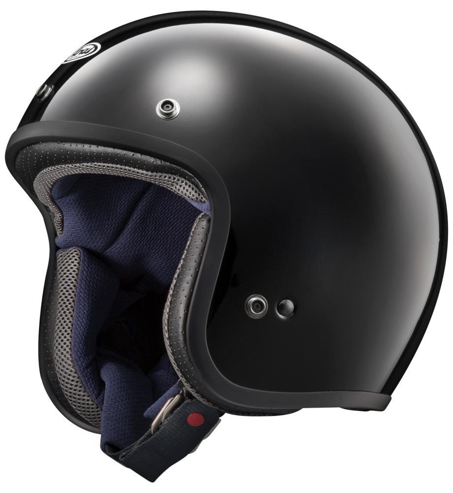 Classic MOD(クラシック・モッド) グラスブラック 57~58cm ジェットヘルメット ARAI(アライ)