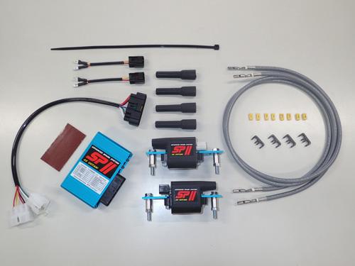 GPZ900R Ninja(ニンジャ)国内/逆輸入車(A12~A16マレーシア) SP2 フルパワーキット(コードセット付) ASウオタニ