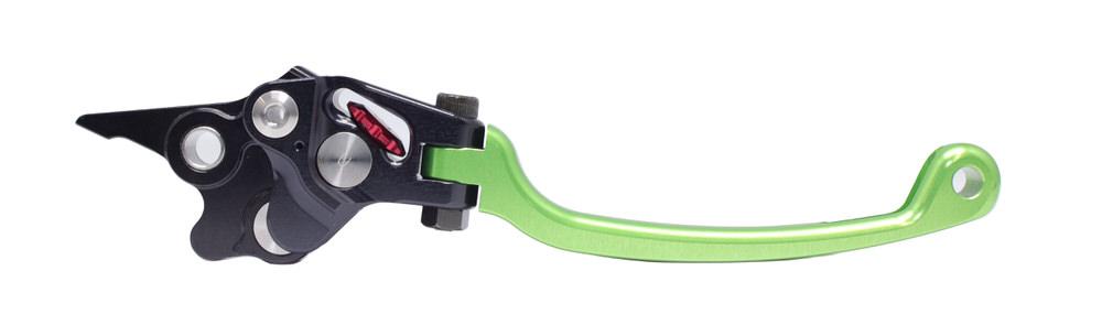 GSX250R(17~19年) STFブレーキレバー グリーン ACTIVE(アクティブ)