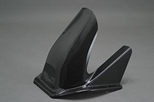 GSX-R750(01~03年) リアフェンダー タイプ2 FRP/黒 A-TECH(エーテック)