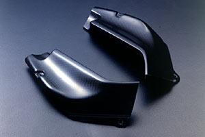 YZF-R1(98~99年) アッパーカウルインナー カーボンケプラ A-TECH(エーテック)