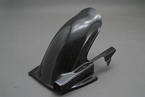 XJR1300(98~07年) リアフェンダー カーボンケプラ A-TECH(エーテック)