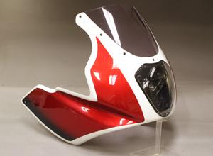 最新コレックション CB1300SF(98~02年) ハーフカウル ルナソーレ クリアスクリーン付 平織りカーボン A-TECH(エーテック):バイク用品・パーツのゼロカスタム, 京都きものづくり:c2c68478 --- fricanospizzaalpine.com