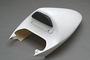 Aprilia RSV1000MILLE(01~03年) シートカウル 平織りカーボン A-TECH(エーテック)