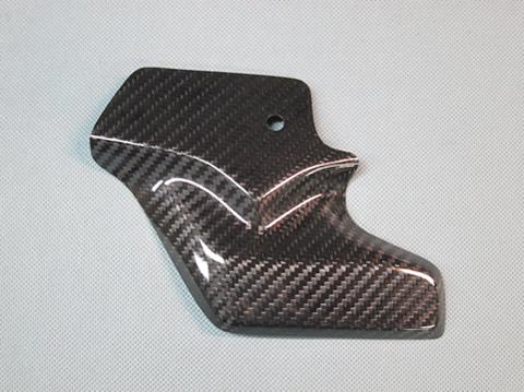 BMW S1000RR(10年~) ドライブチェーンガード ドライカーボン A-TECH(エーテック)