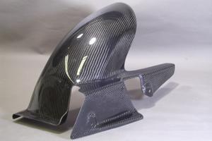 ZRX1200 DAEG(ダエグ)09年~ リアフェンダー カーボンケブラ A-TECH(エーテック)