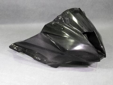 ZX-10R(11年~) フルカウル4点セット(レース用)FRP/白(FW) A-TECH(エーテック)