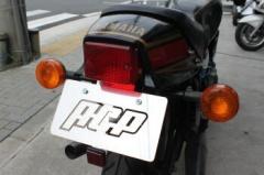 RZ250/RZ350 フェンダーレスキット ACP(エーシーピー)