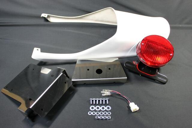 ゼファー400 Z2テールキット3点セット ACP(エーシーピー)